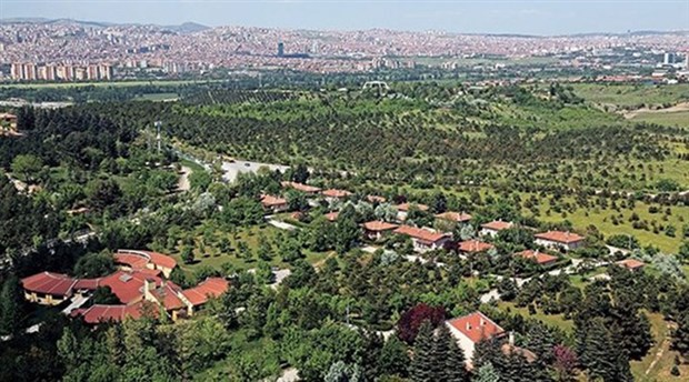 Atatürk Orman Çiftliği Arazileri Satış ve Kiralama İhalesi