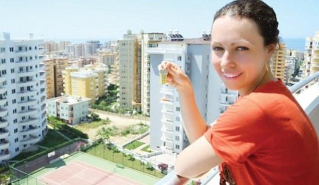 Üniversiteliler Ev Kiralamak Yerine Satın Alıyor