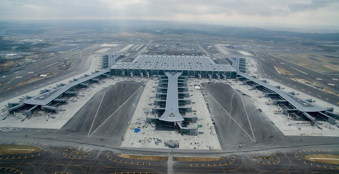 İGA Ceo'su Kadri Samsunlu İstanbul Havalimanı'nı BBC'ye Anlattı