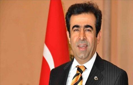 Vali Hasan Basri Güzeloğlu Emlakçılarla Buluştu!
