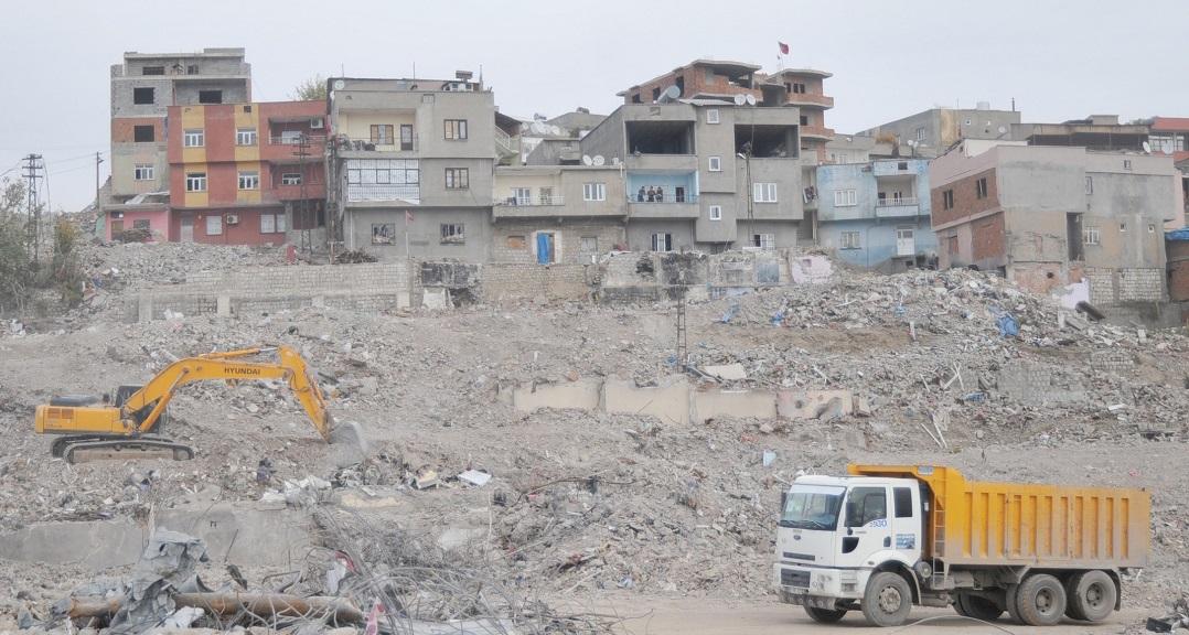 Murat Kurum Kentsel Dönüşüm Eylem Planını Anlattı