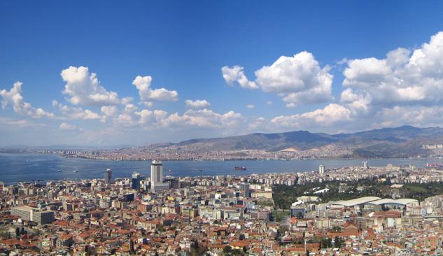 İzmir'in Dev Projeleri Emlak Fiyatlarını Yükseltti!