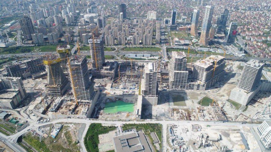 İstanbul Finans Merkezi Ne Zaman Bitecek?