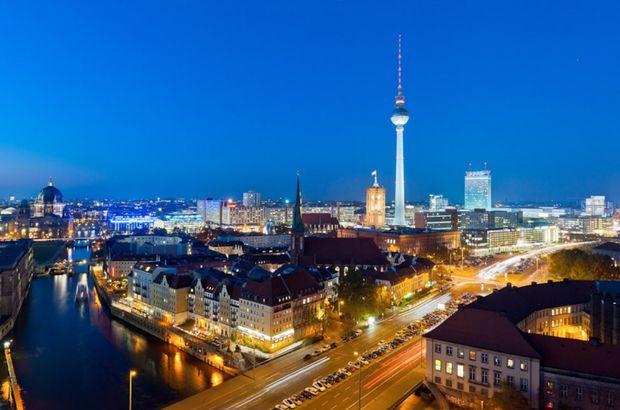 Almanya'da Konut Sektörü Canlandı