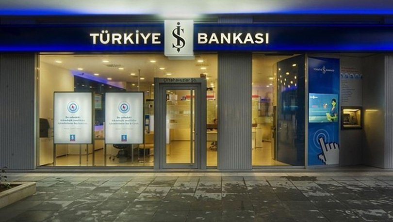 İş Bankası Konut Kredisi Faizini 1,17'ye Düşürdü