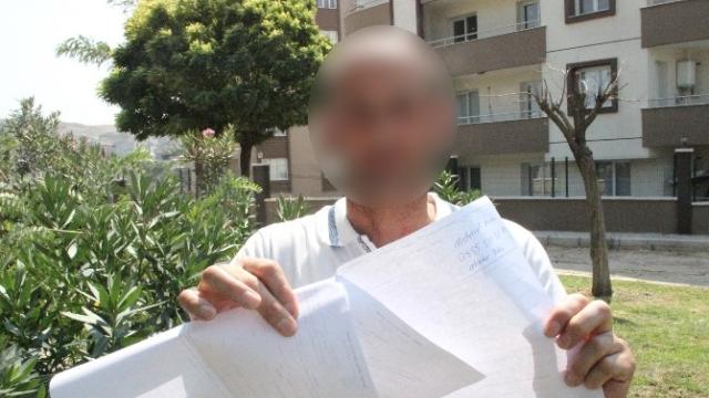 İnşaat İşçisi 'Darbeciler Hesabına El Koydu' Diye Dolandırıldı