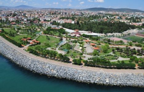 Tuzla'da 14.4 milyon TL'ye Satılık Benzin İstasyonu Arsası