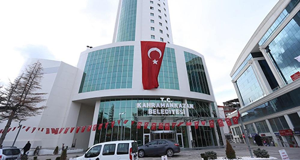 Kahramankazan Belediyesi'nden 20 Milyon TL'ye Satılık Termal Otel