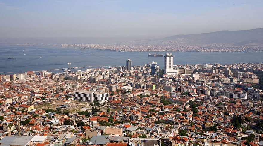 12 Ülkenin Mimarları İzmir'de Buluşuyor