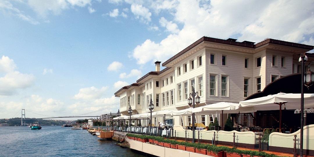 Hotel Les Ottomans İcradan Satışa Çıktı
