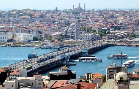 2017'de İstanbul'un Hangi Semtleri Değerlenecek?