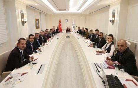 Gaziantep'te Arsa Maliyetleri Ucuz Konut Üretimini Engelliyor!