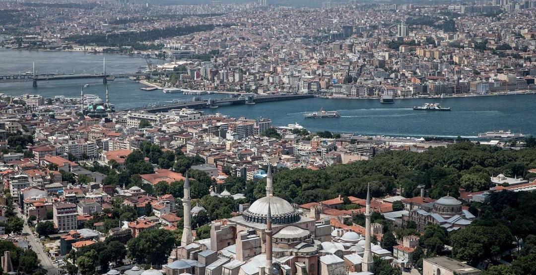 İstanbul'da 4 Milyon Kaçak Yapı Uydularla Tespit Ediliyor