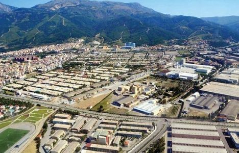 Manisa Akhisar OSB'de 22.5 Milyon TL'ye Satılık Fabrika