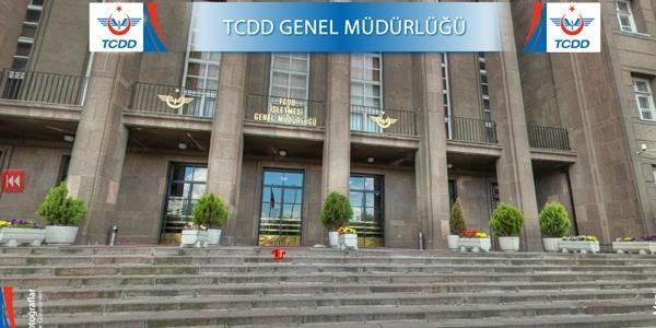 TCDD 3 İlde 6 Gayrimenkulü Satışa Çıkardı