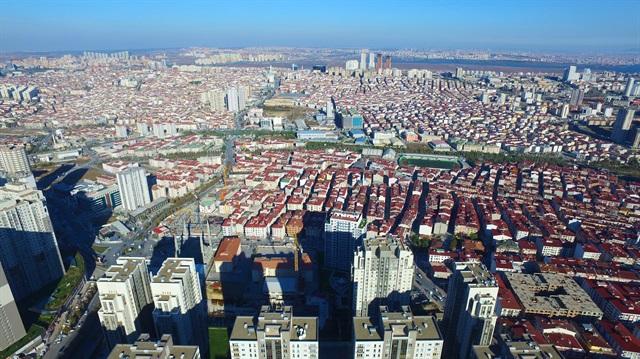 Türkiye'de En Çok Konut Bu İlçede Satıldı
