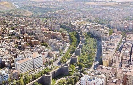 Diyarbakır'a Gıda İhtisas OSB'si Geliyor!