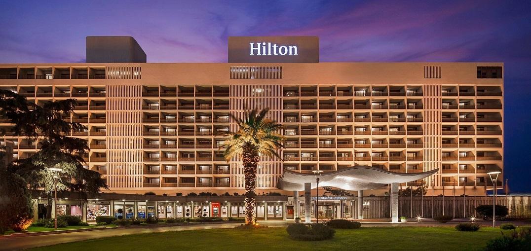 Hilton İstanbul Bosphorus Otel Satılıyor