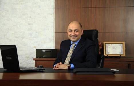 Başarır İnşaat Anadolu'da Konut Avrupa yYakasında Ofis İnşa Edecek!