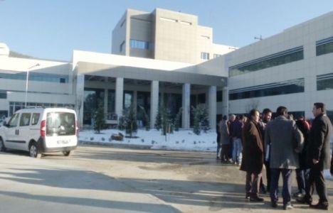 Burdur Bucak Devlet Hastanesi Ne Zaman Açılacak?