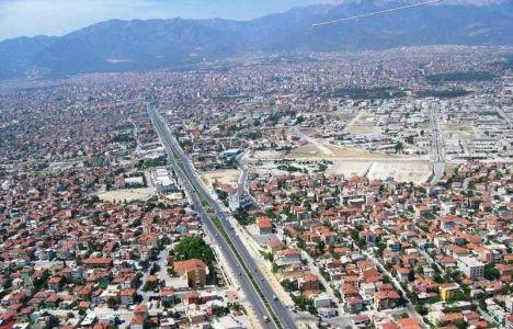 Denizli'de 19.2 Milyon Lira Değerinde Satılık 6 Arsa!