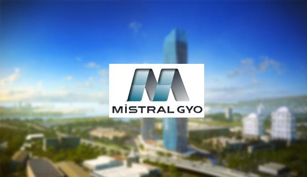 Mistral GYO 12-13 Ocak'ta Halka Açılıyor!