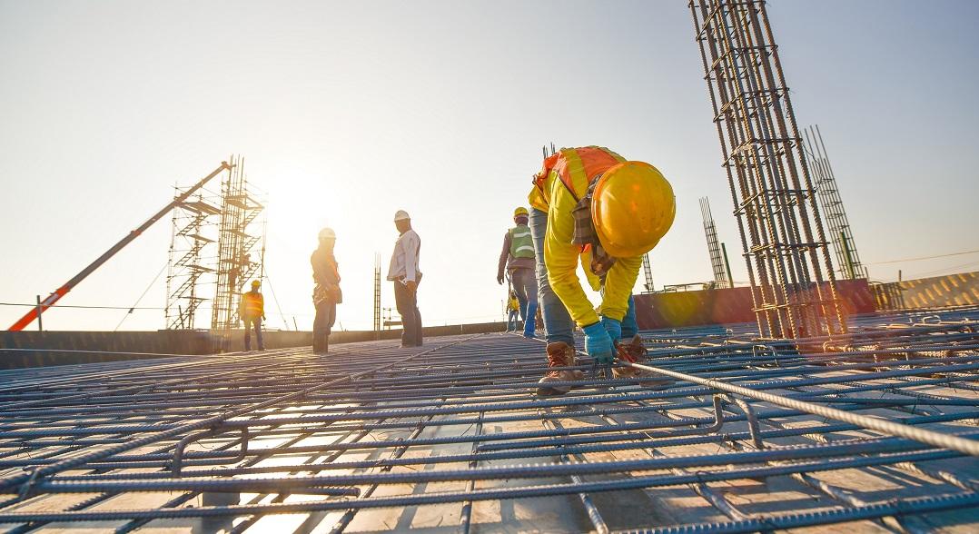 İnşaat Sektöründe 750 Bin Kişiye İş!