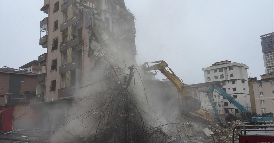 Kentsel Dönüşümde Yüksek Riskli Binalara Öncelik Verilmeli