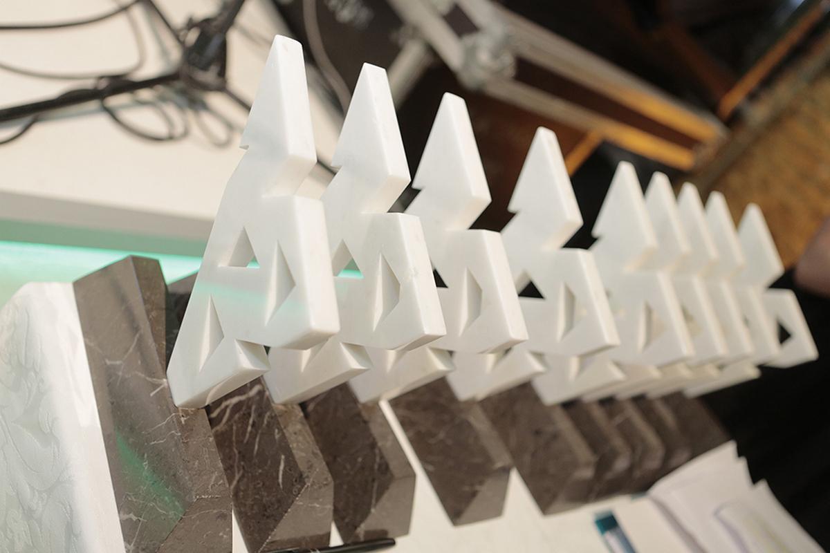 8. Doğal Taş Tasarım Yarışması İçin Son Başvuru Tarihi 29 Ekim