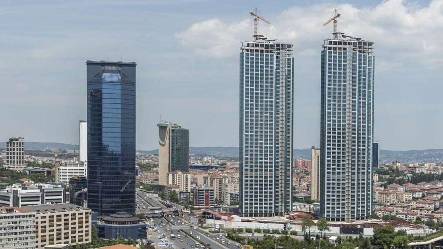 Çiftçi Towers'in Bir Bloğu Çinli Fon Şirketine Satıldı