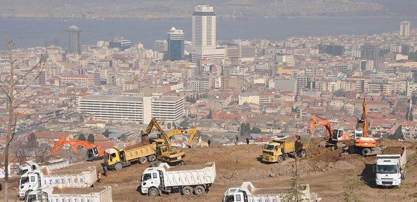 Kentsel Dönüşüm Kredilerinde Faiz Desteği 1 Yıl Uzatıldı