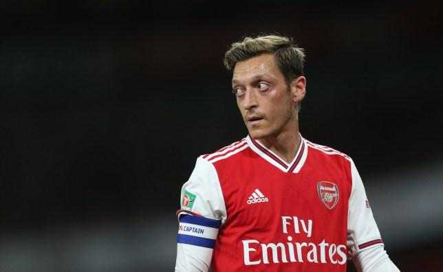 Mesut Özil İstanbul'da 10 Milyon Dolara Ev Aldı