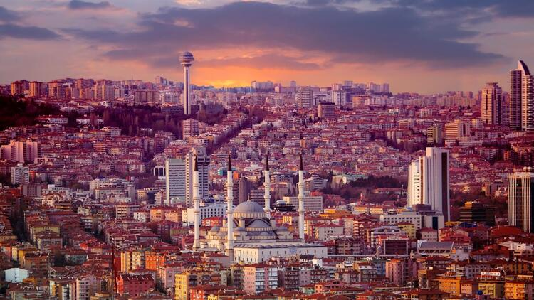 Ankara Kentsel Dönüşüm Son Durum 2019