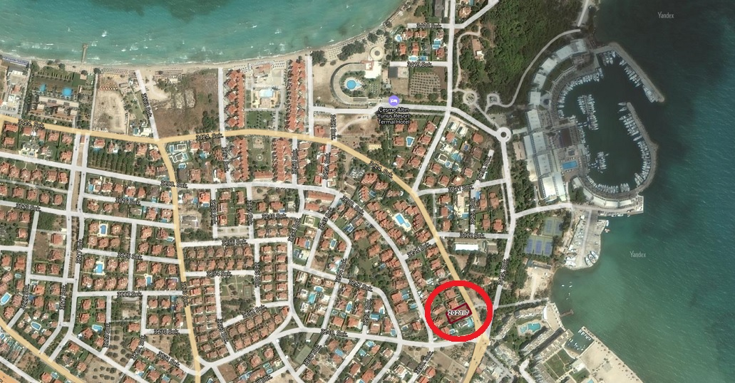 Milli Emlak'tan İzmir'de 14,7 Milyonluk Arsa Karşılığı İnşaat İhalesi