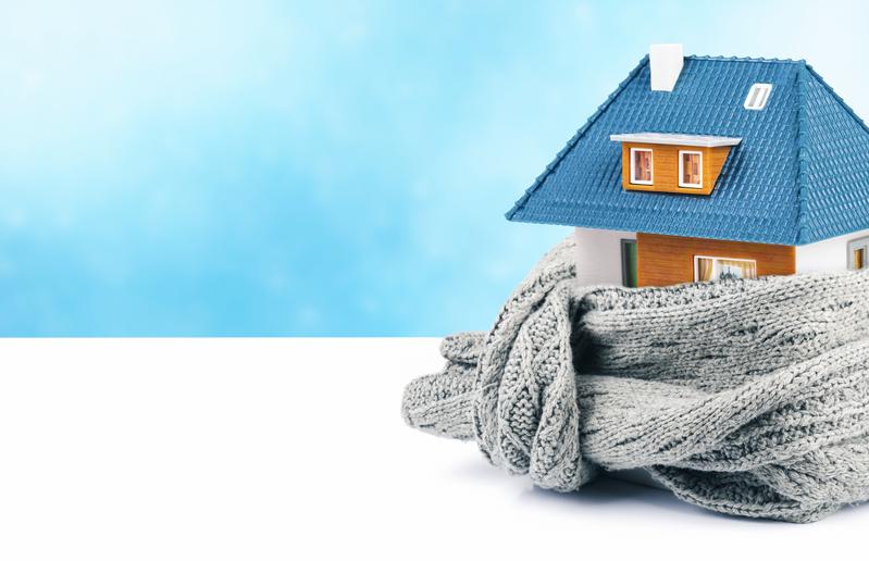 Kışın Evimizde Doğalgaz Faturasını Yarı Yarıya Azaltmanın Yolu
