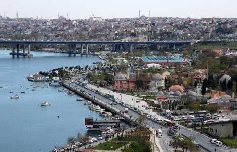 Eyüp Alibeyköy'de Riskli Alan Kararı!