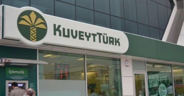 Kuveyt Türk Konut Kredisi Oranlarını 0,98'e Düşürdü