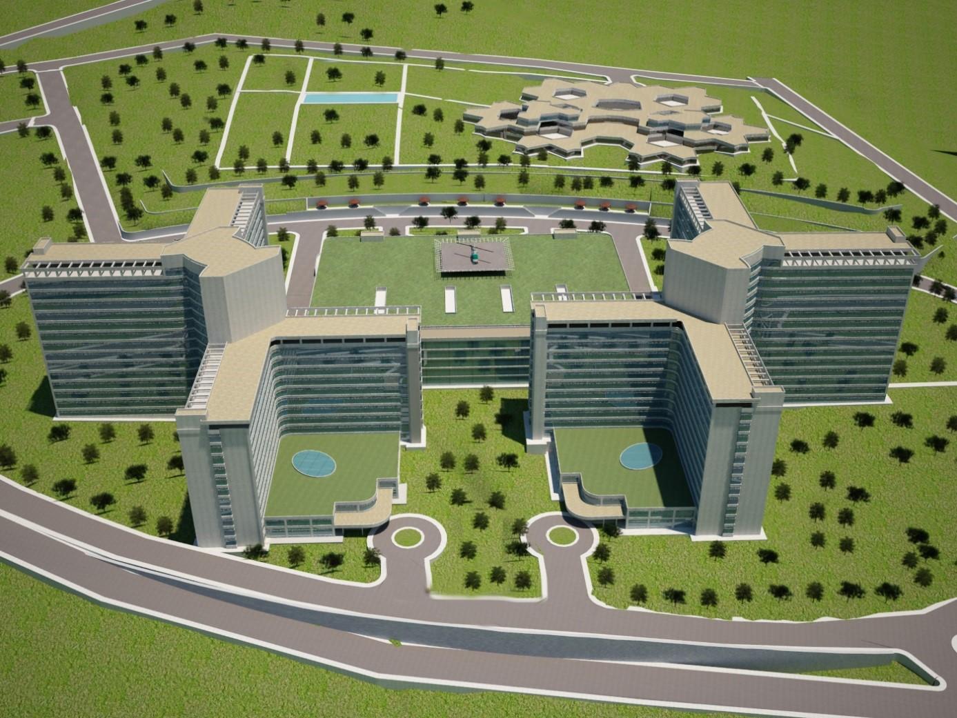 Bayraklı Şehir Hastanesi İçin Kritik Süreç Başlıyor