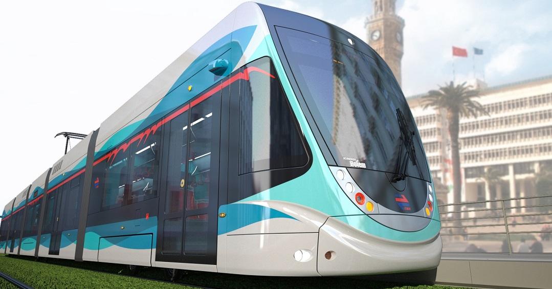 Çiğli Tramvay Projesi Bakanlık Onayında