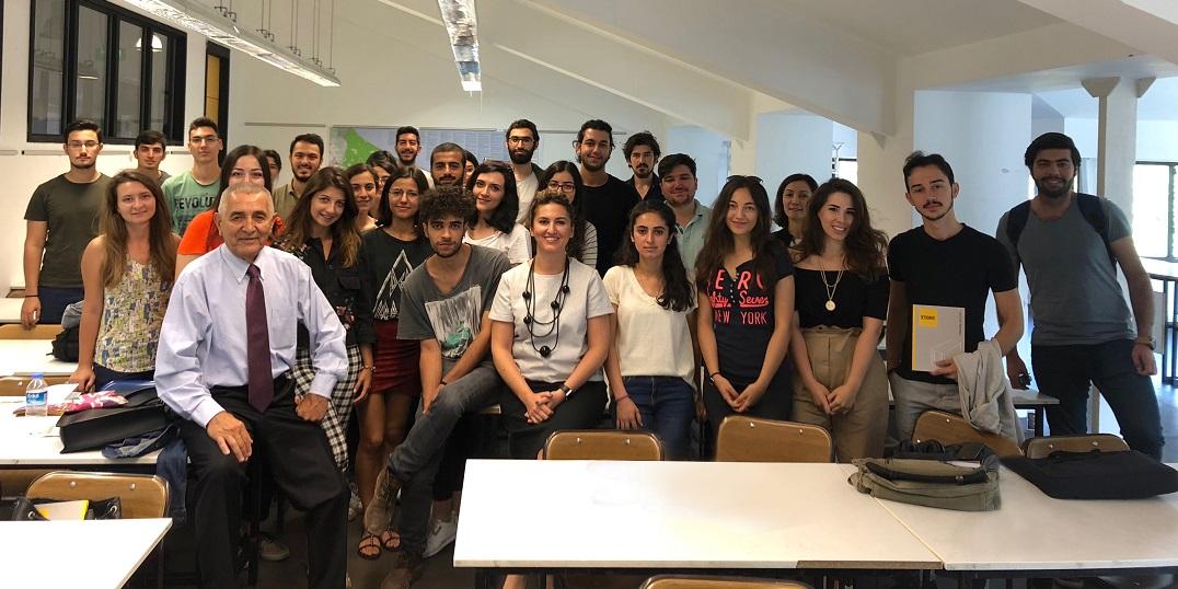 Türk Ytong, Gazbeton Dersleri ile Bin 200 Mimarlık Öğrencisine Ulaştı