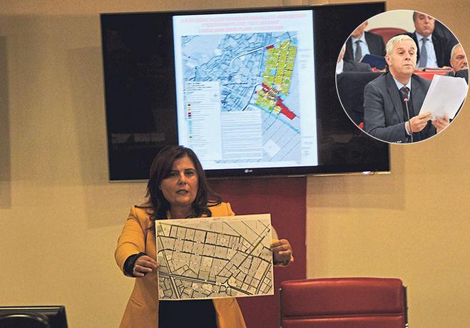 Aydın Büyükşehir ve Söke Belediyesi Arasında İmar Kavgası