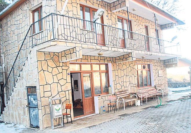 200 Kişilik Köyde 25 Bin Lira Kira