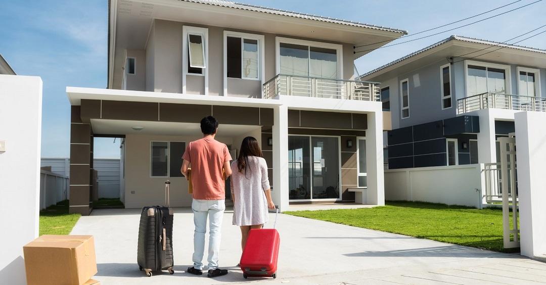Yeni Evlenecek Çiftlerin Yüzde 35'i Satılık Ev Bakıyor