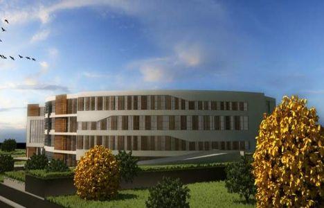 Bursa Yenişehir'de Yeni Hastanesinde İnşaat Başlıyor!