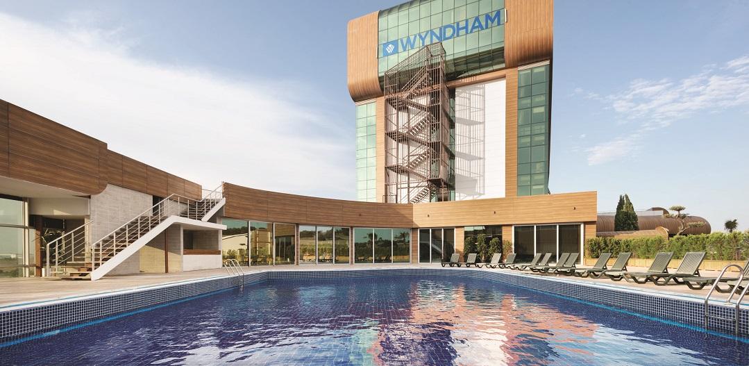 Wyndham Çerkezköy Otel Açıldı