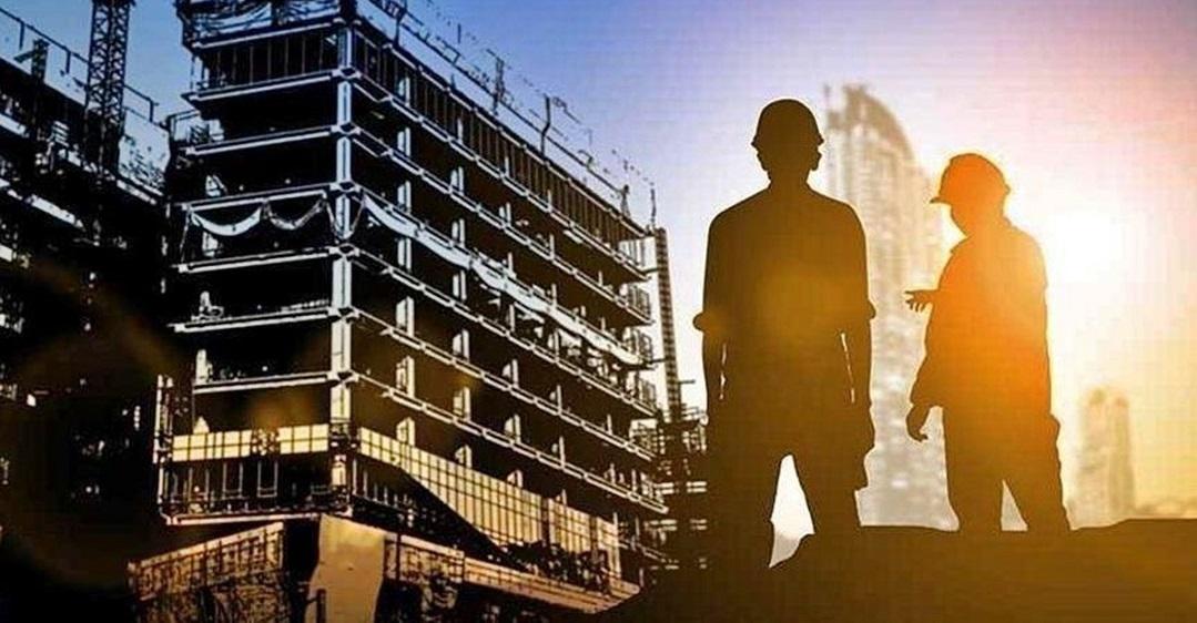 Yapı Ruhsatı Alan Bina Sayısı Yüzde 57 Azaldı