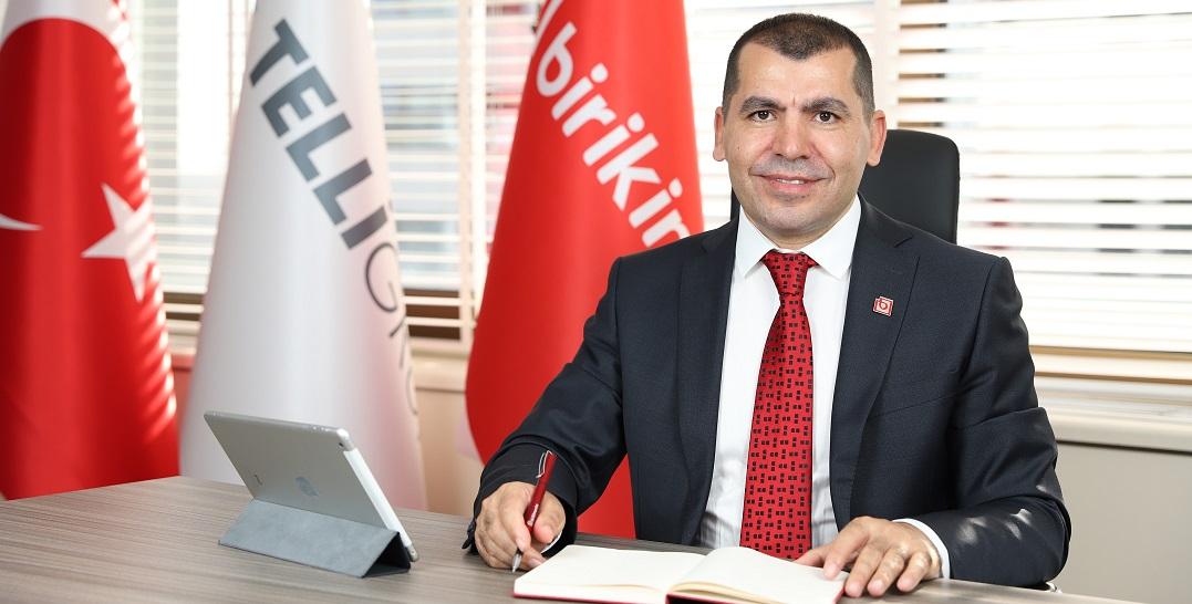 Birikimevim Türkiye Gayrimenkul Sektörü ve Kentsel Dönüşüm Sempozyumu'na Sponsor Oldu