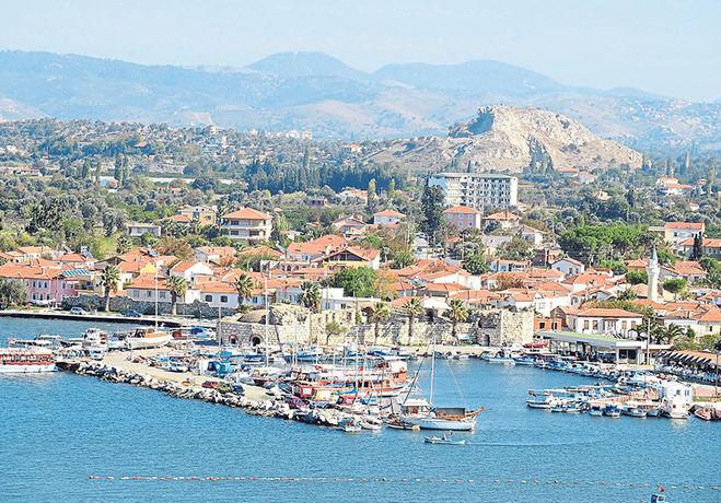 Aliağa ve Seferihisar'da Konut Fiyat Artışı İzmir Ortalamasının 2 Katı
