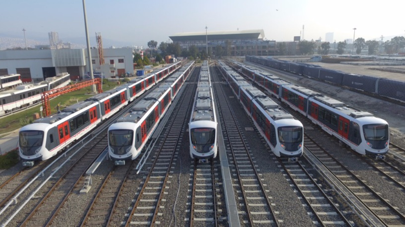 Halkapınar-Otogar Metrosu İçin Çalışmalar Başladı