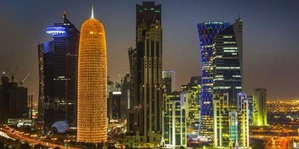 Katar'dan Türkiye'ye 200 Milyon Dolarlık Gayrimenkul Yatırımı